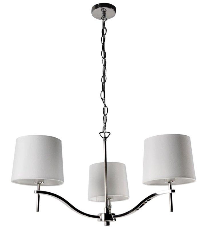 Lampa sufitowa Hermes w stylu klasycznym